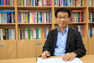이강우 동국대학교 융합소프트웨어교육원장