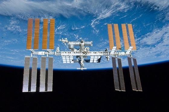 국제우주정거장/자료사진=ESA