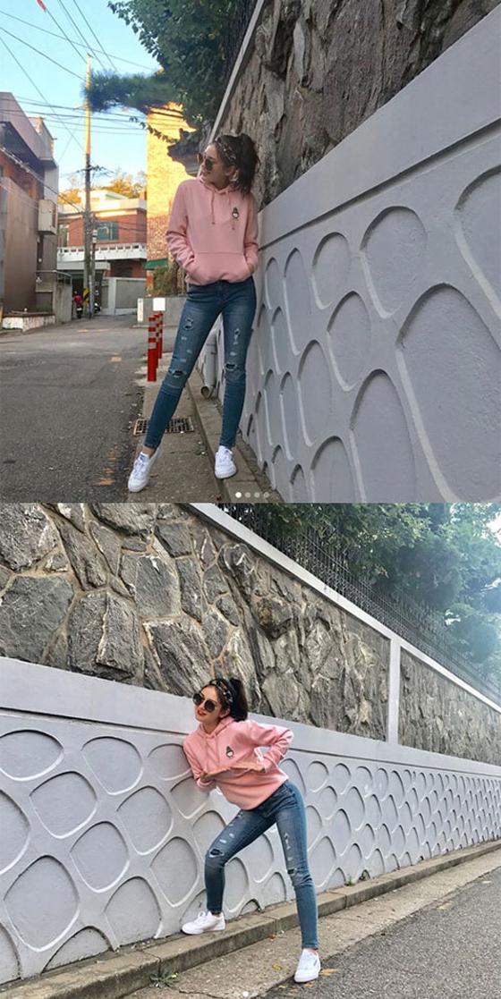 /사진=소미 인스타그램