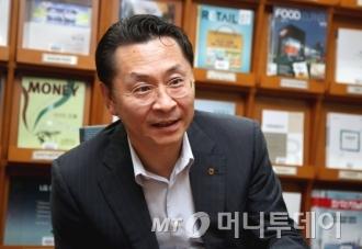 박진 NH투자증권 해외상품부장
