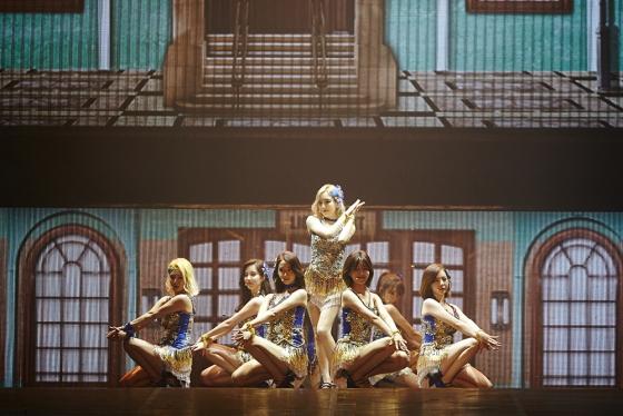소녀시대 /사진=SM엔터테인먼트