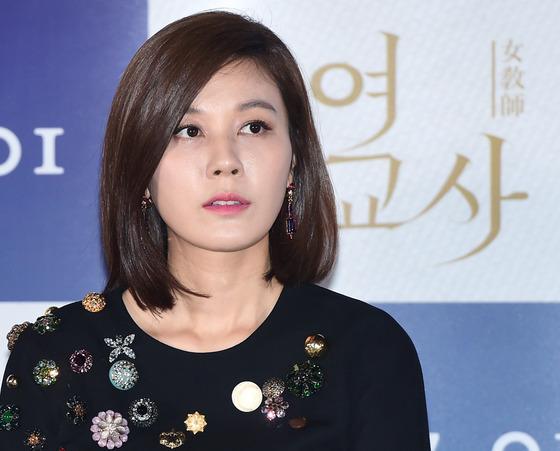 배우 김하늘. /사진=뉴스1