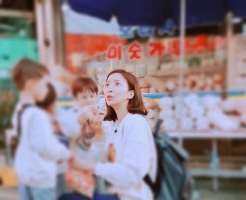 /사진=윤세아 인스타그램
