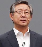 양웅철 현대·기아자동차 연구개발총괄 부회장