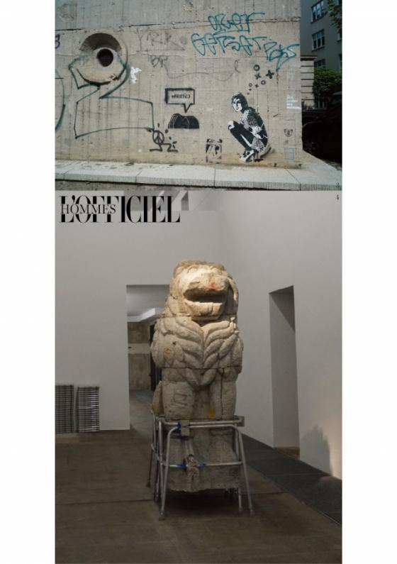 세계적 부호 컬렉터들이 선택한 베를린