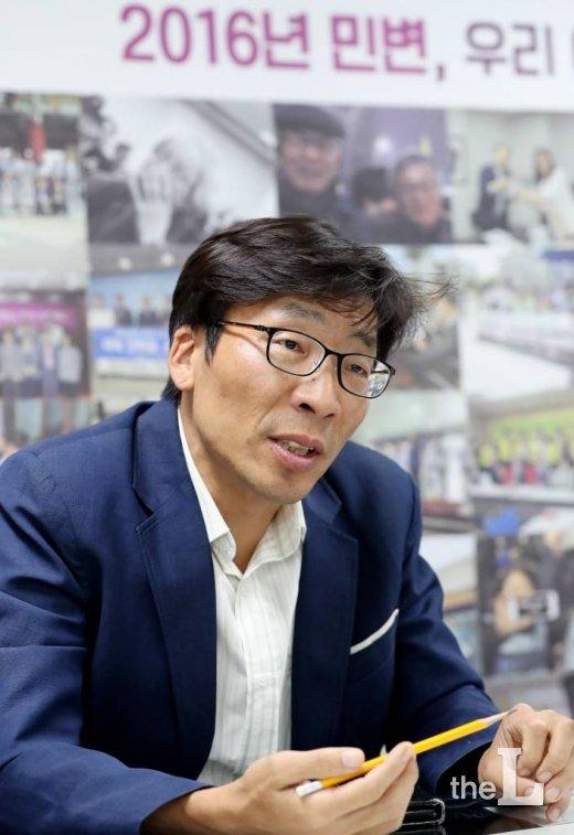 송상교 변호사/사진=홍봉진 기자