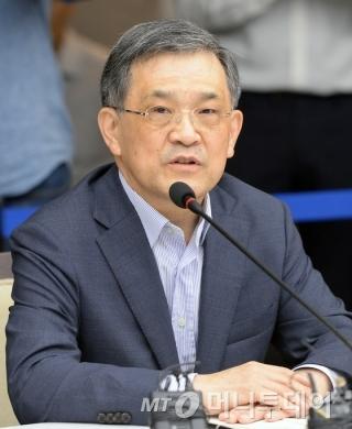 권오현 삼성전자 부회장. /뉴스1