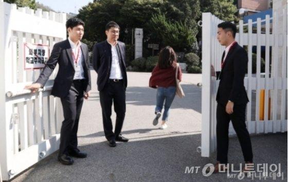 'LG 공채 고시' 스타트…최대 1만6000명 응시