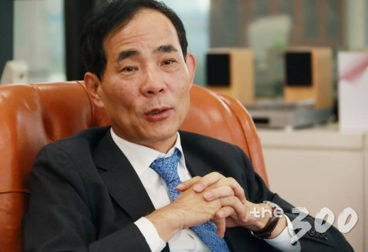 2017.10.13 이내영 국회 입법조사처장 인터뷰