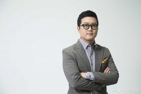 김준혁 LG하우시스 중앙연구소 선임/사진제공=LG하우시스