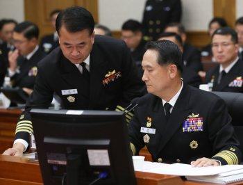 """[2017 국감]해군 """"차기 3000톤급 잠수함에 SLBM 탑재될 것"""""""