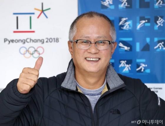 송승환 올림픽 총감독