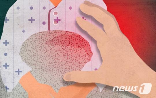 """""""충남대병원 교수, 전신마취 女 환자 성추행"""""""
