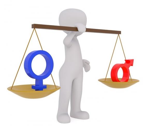 """""""성 불평등 다시 늘어…완전 평등은 217년 뒤"""""""