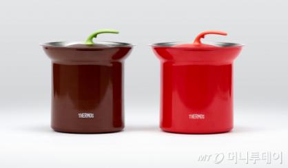 써모스코리아, '불 없이 조리' 보온조리 전용 제품 출시