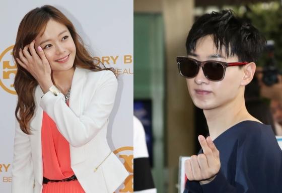 배우 전소민(왼쪽), 가수 은혁 /사진=이동훈 기자, 뉴스1