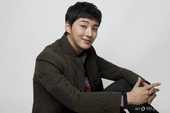 배우 윤시윤 /사진=임성균 기자