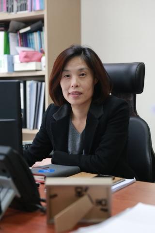 임수아 메가엠디 대표(47) / 사진제공=메가엠디