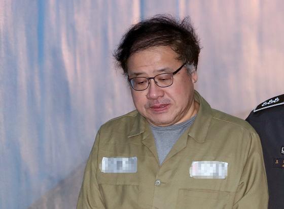 안종범 전 청와대 정책조정수석./ 사진=뉴스1