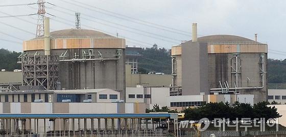지난해 6월 23일 재가동에 들어간 한국수력원자력의 월성1호기 발전소는 올해 5월 28일 계획예방공사를 앞두고 출력을 줄이던 중 원자로 내 냉각제 펌프 고장으로 발전을 멈춘 상태다. /사진=뉴스1
