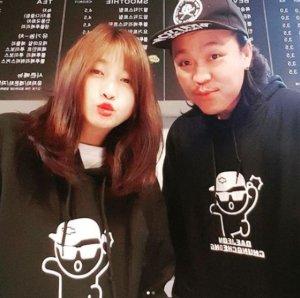 '백년손님' 허영란, 남편 첫 공개…