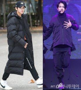 """'컴백' 사무엘의 컬러는 '이것'?…""""훈훈해"""""""