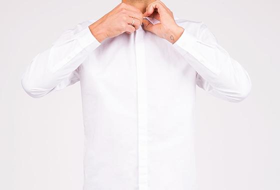'남방'과 '셔츠'는 서로 다른 옷인가요?