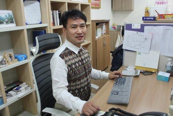 윤영진 렌트킹 대표