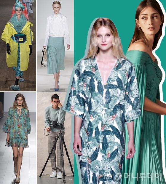 /사진=Marc Jacobs, Victoria Beckham, Tadashi Shoji, Rag&Bone, Rachel Zoe, J.Mendel