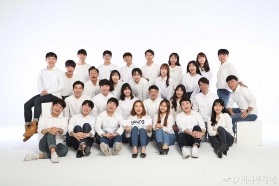 영현대 글로벌 대학생 기자단 15기/사진제공=현대차