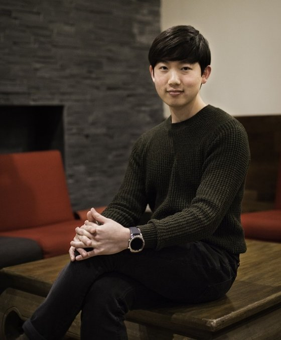 모빌테크 김창훈 대표