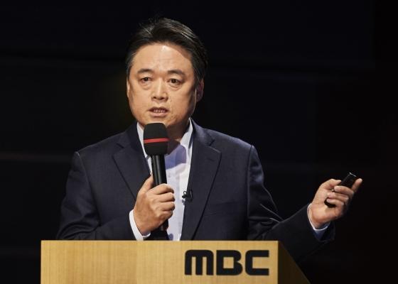 최승호 뉴스타파 PD가 MBC 신임 사장에 선출됐다./사진=뉴스1