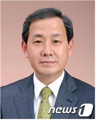 김인철 한국외국어대학교 총장. (한국외대 제공) © News1
