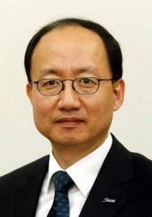 민정기 신한bnp파리바 사장