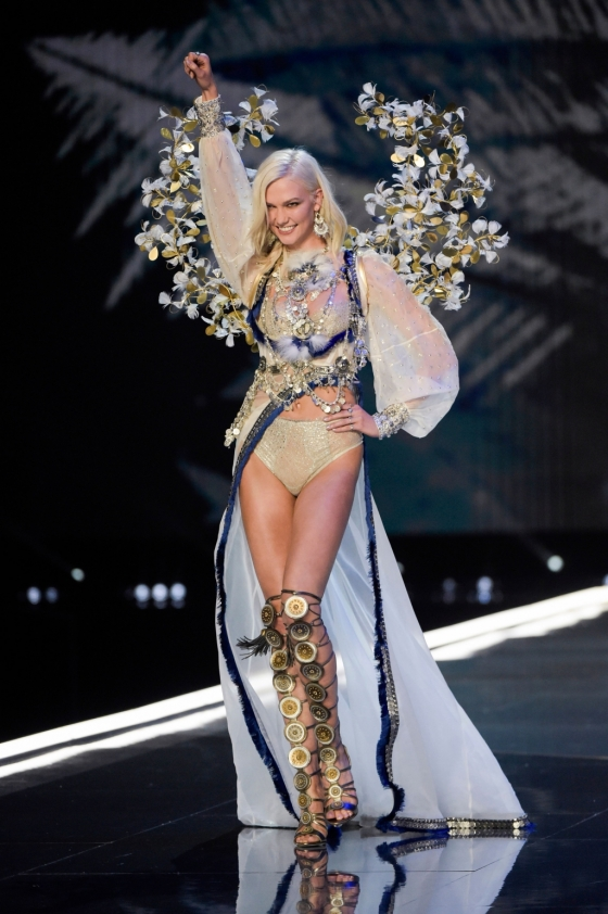 모델 칼리 클로스 (Karlie Kloss) /AFPBBNews=뉴스1