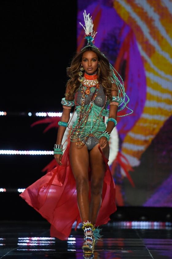 모델 재스민 툭스 (Jasmine Tookes) /AFPBBNews=뉴스1