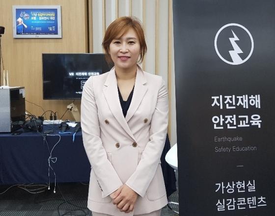 """""""창업, 경단녀도 경력 살리면 승산"""""""