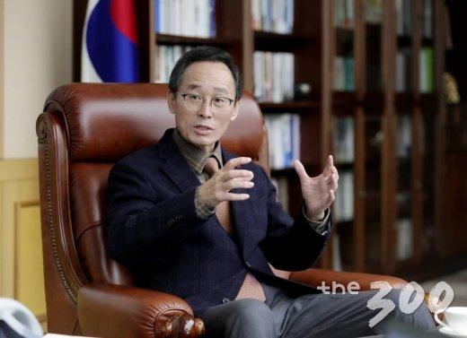 송하진 전북도지사