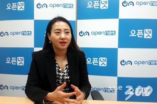 김가연 변호사의 공익을 위한 외침