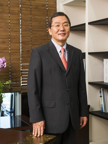 김종문 툴젠 대표이사 /사진제공=툴젠.