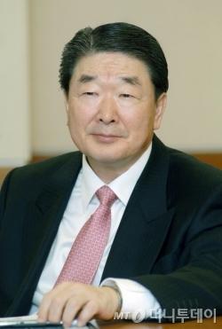 구본준 LG 부회장.