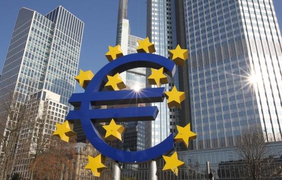 독일 프랑크푸르트의 유럽중앙은행(ECB) 건물. /AFPBBNews=뉴스1