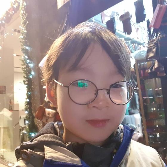 대한/사진=송일국 인스타그램