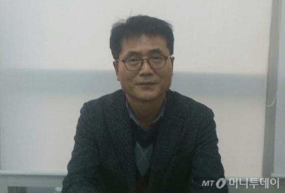 윤영근 근로복지공단 일자리안정 지원추진단장. /사진=근로복지공단