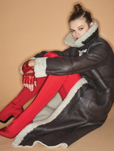 보브 2017년 시그니처 20 겨울 컬렉션/사진제공=신세계인터내셔날