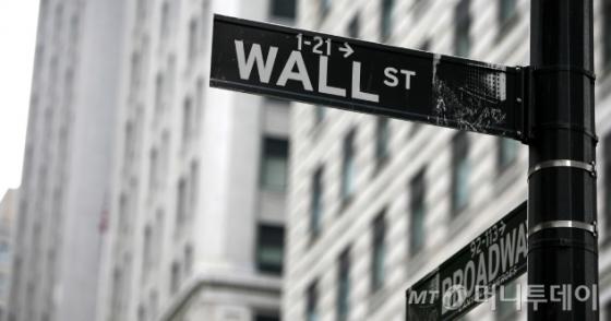[월가시각]'뉴욕증시는 아직 2017년의 연장'