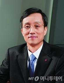 박종석 LG이노텍 대표이사/사진=머니투데이DB