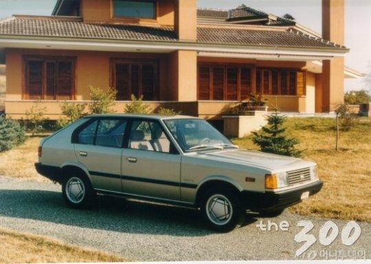 영화 '1987'서 소환..현대 '포니'·기아 '봉고' 당시 인기는