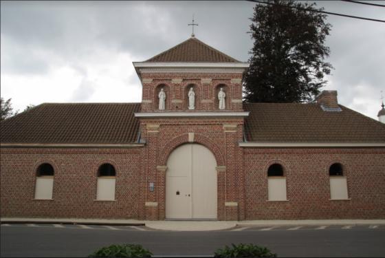 트라피스트 인증을 받은 '베스트블레테렌12'을 만드는 벨기에 성식스투스 수도원. 크래프트 맥주 마니아들은 베스트블레테렌12을 최고의 맥주로 꼽는다. /사진제공=비어포스트