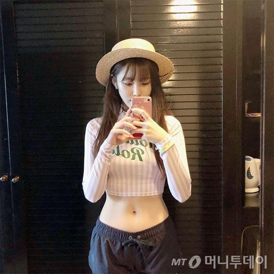 /사진=전효성 인스타그램